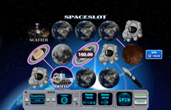 Spaceslot Screenshot 9