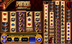 Spartacus Screenshot 1