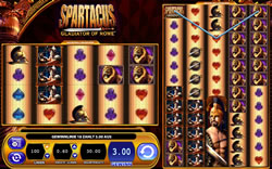 Spartacus Screenshot 2