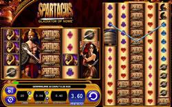 Spartacus Screenshot 5