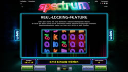 Spectrum Screenshot 4