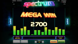 Spectrum Screenshot 9