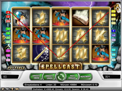 Spellcast Screenshot 4