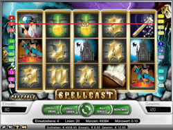 Spellcast Screenshot 5