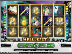 Spellcast Screenshot 6