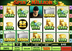 Spin 2 Millions Screenshot 10