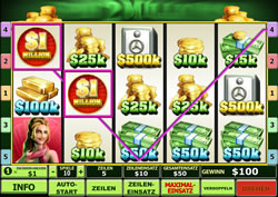 Spin 2 Millions Screenshot 8