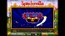 Spinderella Screenshot 10