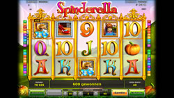 Spinderella Screenshot 12