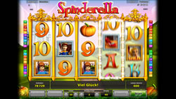 Spinderella Screenshot 13