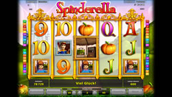 Spinderella Screenshot 14