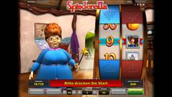 Spinderella Screenshot 16