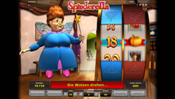 Spinderella Screenshot 17