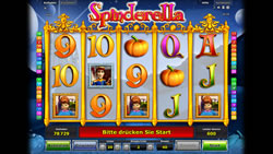 Spinderella Screenshot 19