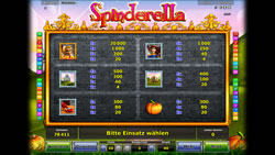 Spinderella Screenshot 2