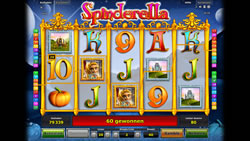 Spinderella Screenshot 22