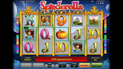 Spinderella Screenshot 25