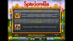 Spinderella Screenshot 4
