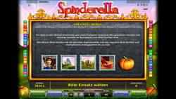 Spinderella Screenshot 5