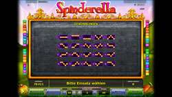 Spinderella Screenshot 6