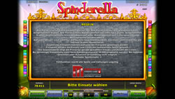 Spinderella Screenshot 7