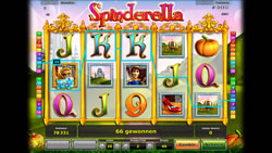 Spinderella Screenshot 8