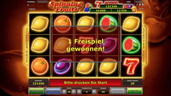 Spinning Fruits Screenshot 10
