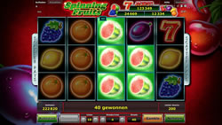 Spinning Fruits Screenshot 12