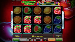 Spinning Fruits Screenshot 8