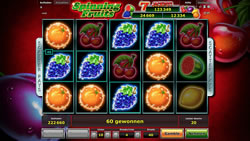 Spinning Fruits Screenshot 9