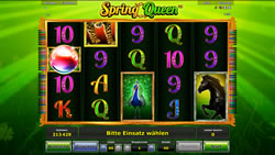 Spring Queen Screenshot 1