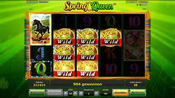 Spring Queen Screenshot 10