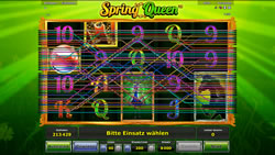 Spring Queen Screenshot 2