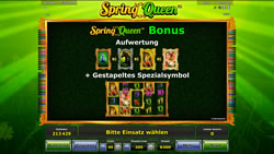Spring Queen Screenshot 4