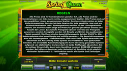 Spring Queen Screenshot 6