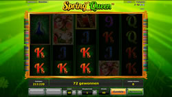 Spring Queen Screenshot 7