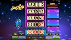 Star Lotto Screenshot 1