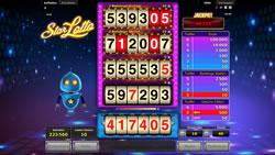 Star Lotto Screenshot 10