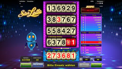 Star Lotto Screenshot 11