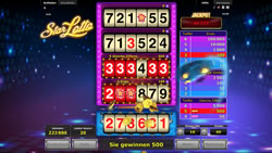 Star Lotto Screenshot 13