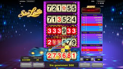 Star Lotto Screenshot 14
