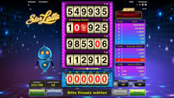 Star Lotto Screenshot 2