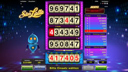 Star Lotto Screenshot 7