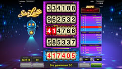 Star Lotto Screenshot 8