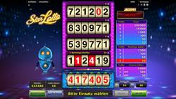 Star Lotto Screenshot 9