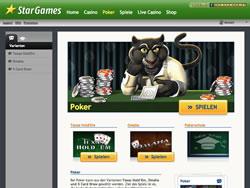 Stargames Screenshot 2