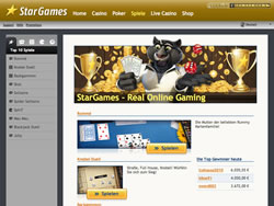Stargames Screenshot 3