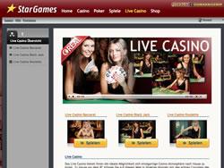 Stargames Screenshot 4