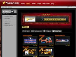 Stargames Screenshot 5