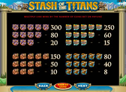 Stash of the Titans Screenshot 6